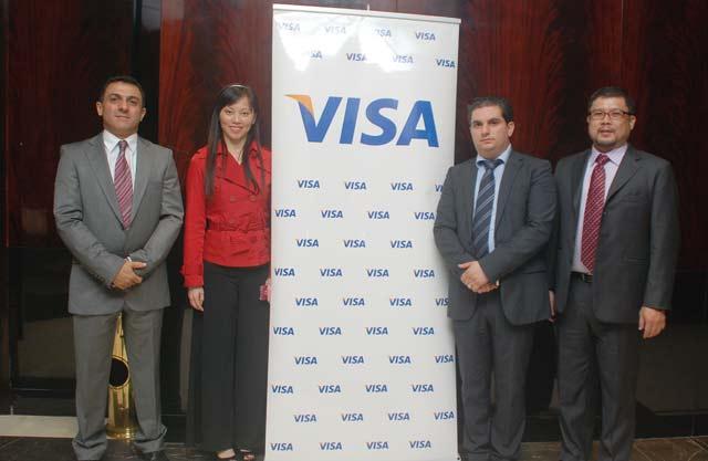 Paiement électronique : Visa débat de la sécurité avec ses partenaires marocains