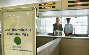 Espace Schengen : Obligation du visa biométrique pour les Marocains