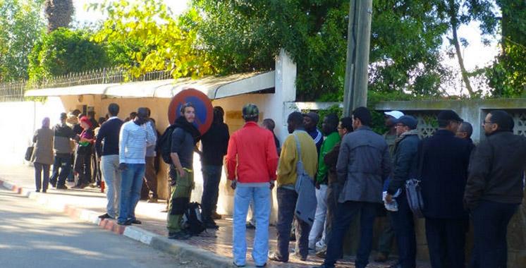 Délivrance de visa: Le Maroc parmi les pays les plus fermés aux ressortissants africains