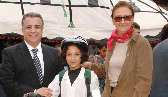 Vivo Energy Maroc lutte contre l abandon scolaire