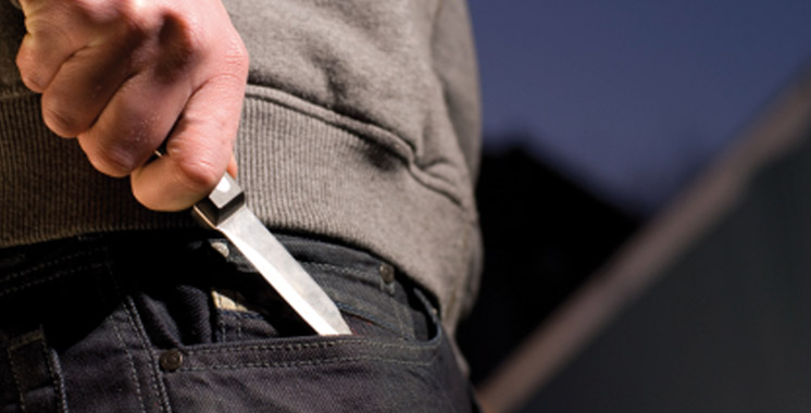 Kénitra: Un individu agresse quatre ressortissants italiens à l'arme blanche
