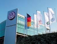Volkswagen : le bénéfice net quadruplé au 3ème trimestre