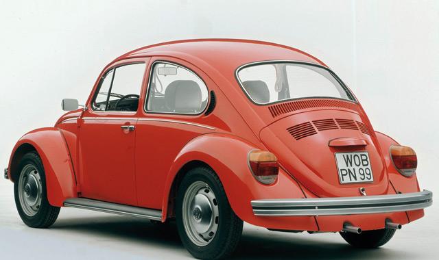 Volkswagen Coccinelle : La «choupette» du peuple
