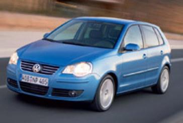 Volkswagen Polo 1.9 SDi : Une question de blason