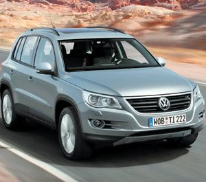 Volkswagen Tiguan : Le baby-Touareg sera-t-il le fils préféré ?