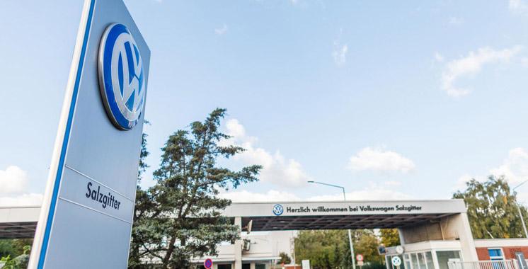 Moteurs truqués : Volkswagen condamné à une lourde amende