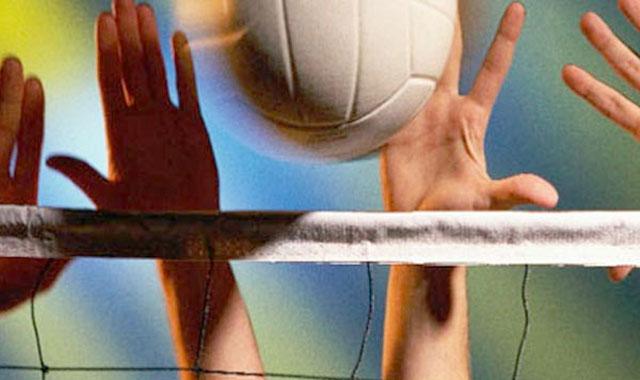Volley Ball: le Maroc finit 3ème au Championnat d Afrique des Nations