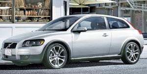 Volvo C30 : compacte pour jeunes esthètes
