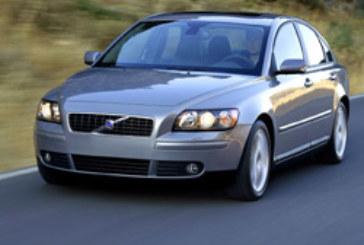 Volvo S40 1.6 : Tout en douceur