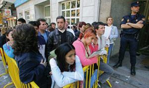 Élections législatives : Les MRE rejettent le vote par procuration