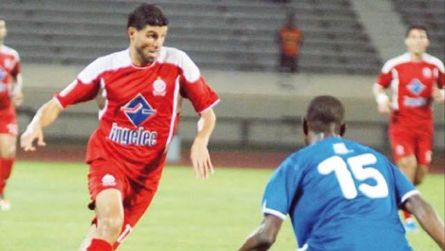 Coupe de la Confédération africaine de football : Le Wydad ramène un nul précieux du Congo