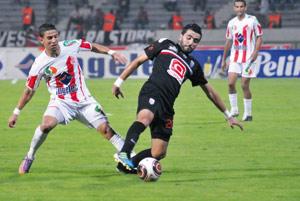 Championnat national Pro Elite-1 : Les Rifains frappent fort à domicile