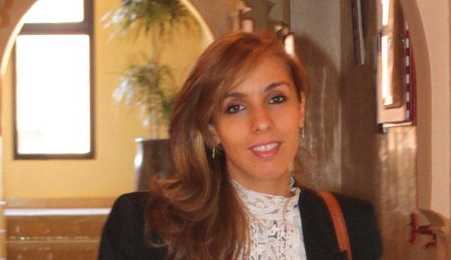 Wassila Saidi  : Le marché de l optique est prometteur