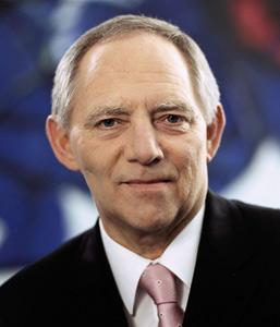 Zone euro : Schäuble appelle la Grèce à se décider