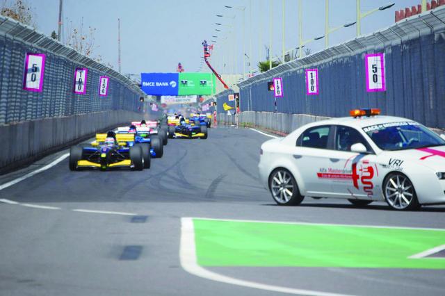 Le WTCC de Marrakech change de date