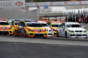 WTCC Marrakech Grand Prix : Bien plus qu'un duel entre Seat et BMW
