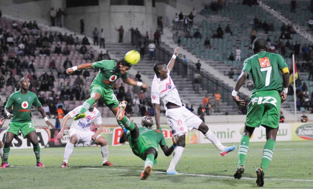 Coupes africaines de football : Le FUS et le WAC ratent le coche, l AS FAR au forceps