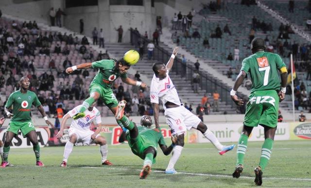 Coupes africaines de football : Le FUS et le WAC ratent le coche, l AS FAR au forceps