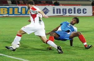 Le Wydad inflige au TP Mazembe sa 1ère défaite