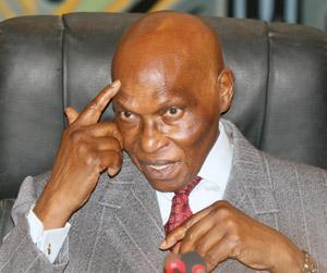 133.000 euros offerts par le président Wade à un agent du FMI