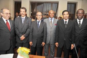 Triomphe de l'opposition après le report de la présidentielle