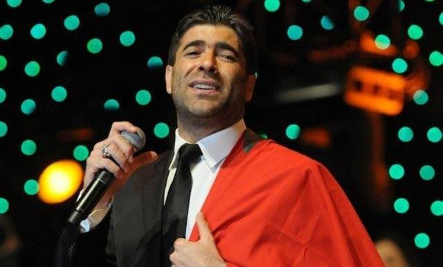 Concert : Wael Kfoury à la 10ème nuit du Mazagan
