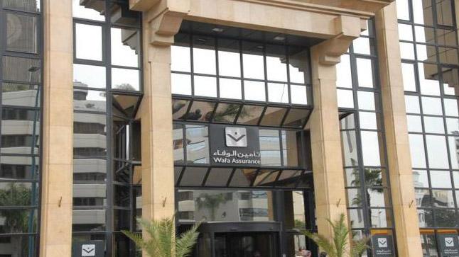 Baisse de 4,7% du résultat net de Wafa Assurance en 2015