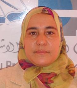 Wafae Toughrai : «Nous sommes déterminées à aller jusq'au bout»