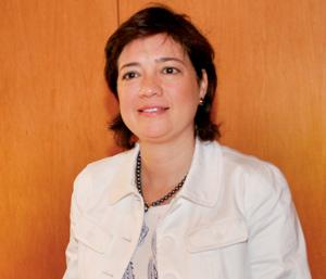 Laila Mamou : «Nous allons maintenir notre leadership»