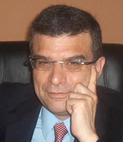 Mourad Wahba, un égyptien à la tête du PNUD