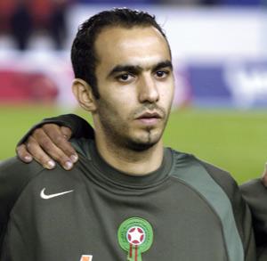 Walid Regragui : «Il nous faut un miracle pour se qualifier à la Coupe du monde»