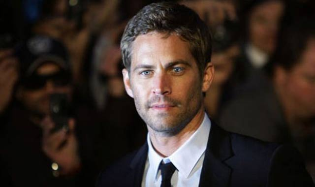 Paul Walker, vedette de « Fast and Furious », est décédé