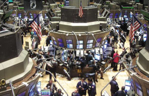 États-Unis : la réforme de la finance moins sévère avec Wall Street