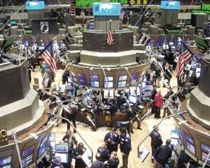Wall Street : La correction pourrait se poursuivre
