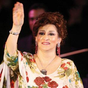 Warda Al Jazayria : «Mawâzine est devenu un événement incontournable»