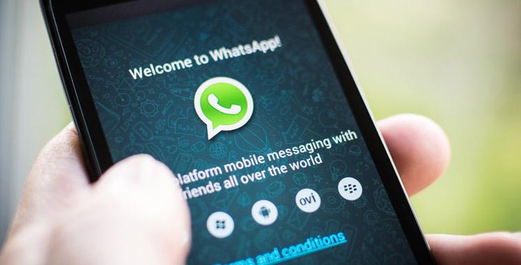 En limitant le transfert de messages à cinq destinataires: WhatsApp combat l'intox à grande échelle