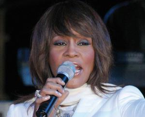 Whitney Houston clôture en apothéose le Festival Mawâzine de Rabat