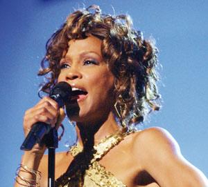 Le nouveau titre de Whitney Houston dévoilé