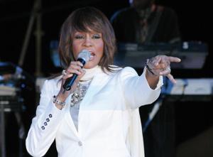Whitney Houston n'est plus : Paix de l'âme de la reine de la soul music