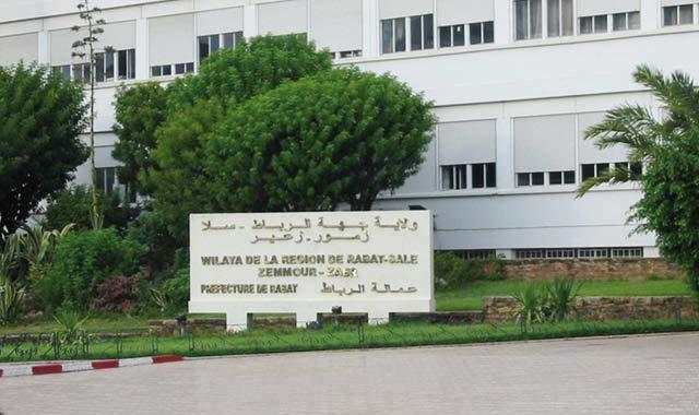 Transparency Maroc en colère contre la Wilaya de Rabat