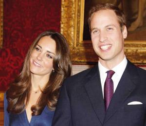 Mariage de William et Kate : Une facture royale