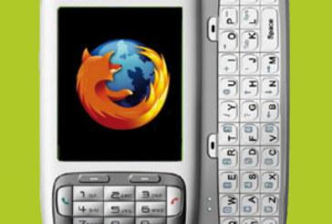 Firefox for Mobile : La mise en orbite est prévue début 2010
