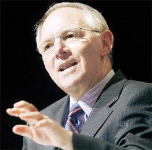 Projet de budget 2012 : L'Allemagne promet des baisses d'impôt