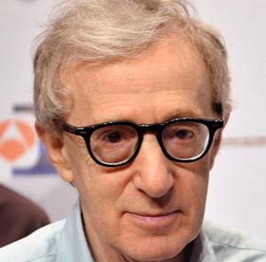 Festival de Cannes : Mélanie Laurent et Woody Allen en ouverture