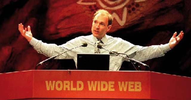 Le Web fête ses vingt ans d existence cette semaine