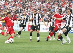 Ligue arabe des champions : l'équipe du Wydad brise la malédiction