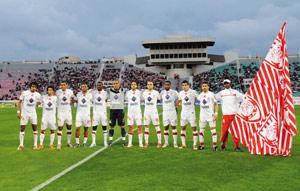 Ligue des champions d'Afrique : Le Wydad de Casablanca bat Simba et passe en phase de poule
