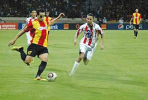 Ligue des champions d'Afrique de football : Le Wydad revient de loin face à l'Espérance de Tunis