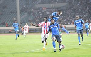 Coupes africaines : Le Wydad en quête d'exploit au Nigeria