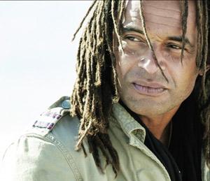 Yannick va tourner une Saga Africa pour le cinéma